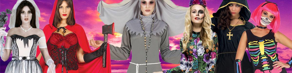 Halloween kostumer kvinder  8b3cf630bde9d