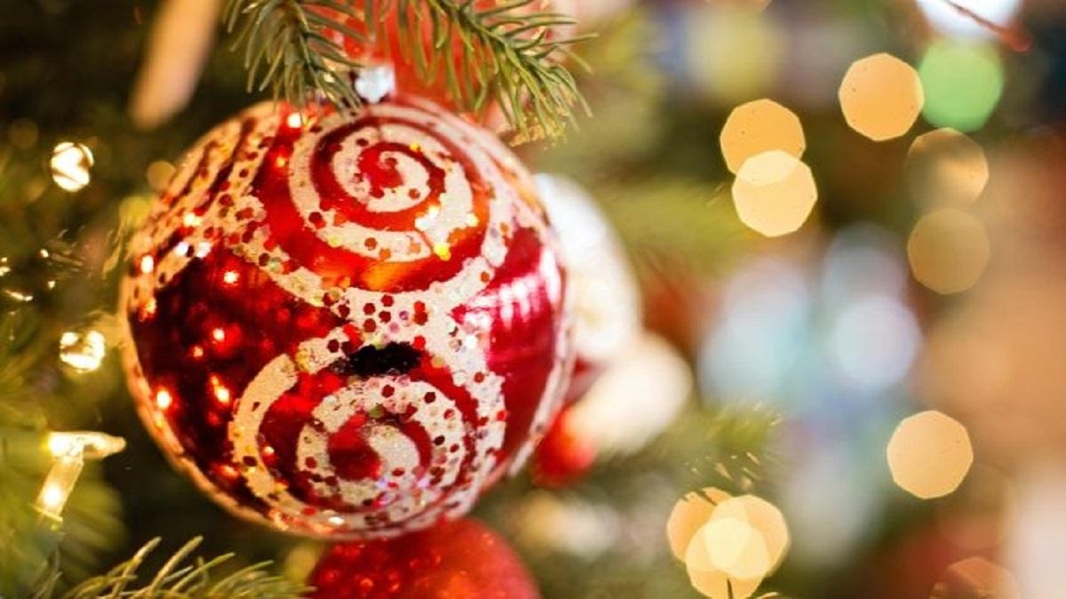Nice Juledekoration | Køb billig juledekoration her!! UN81