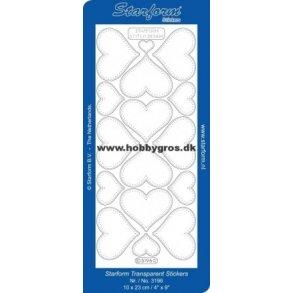 447be79a Bryllup sticker | Køb billige stickers til bryllup her!!