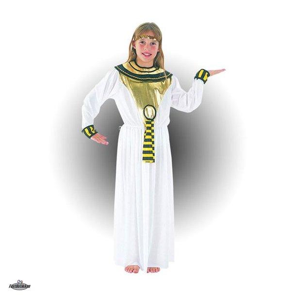 Ægyptisk kostume til piger