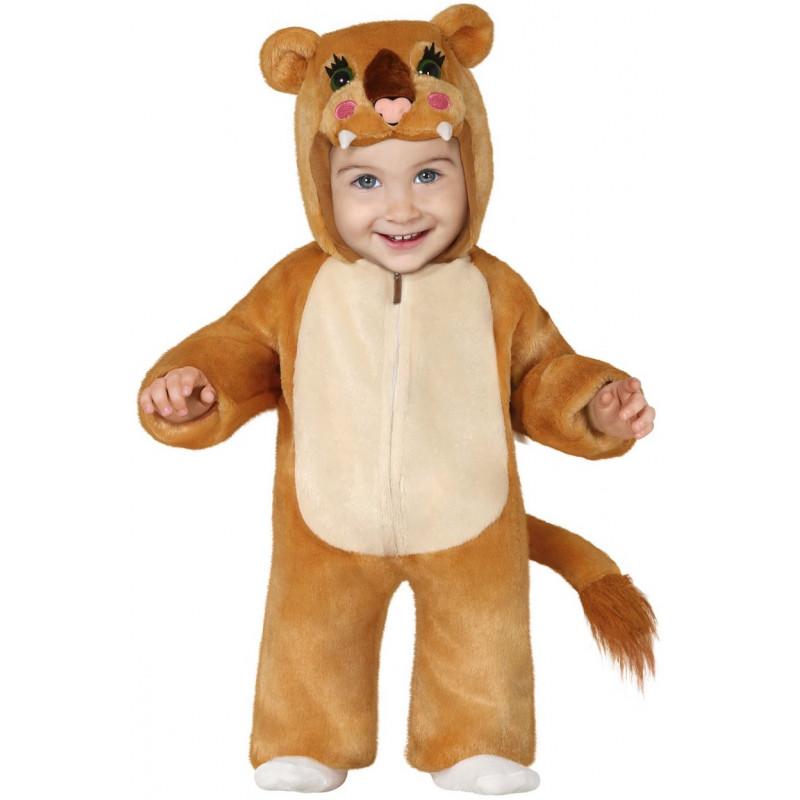 Løve udklædning