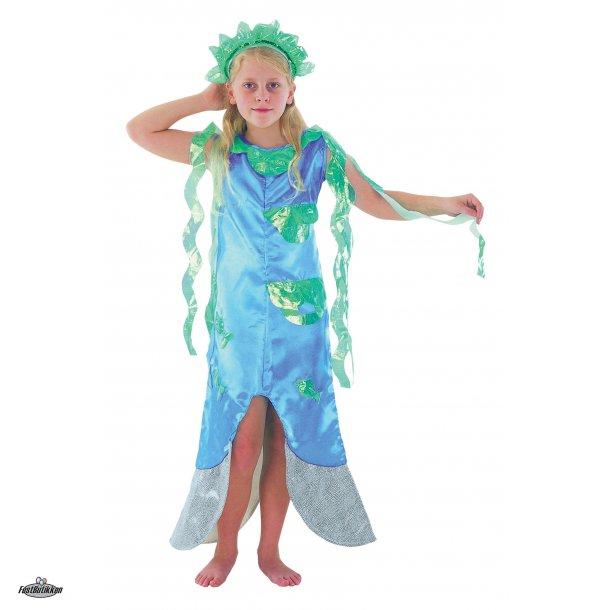 Havfruekostume Havfrue kostumer
