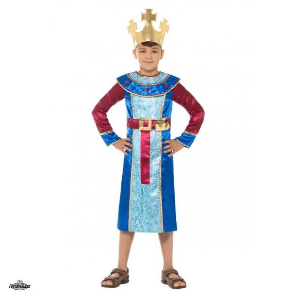Konge kostume 3konger