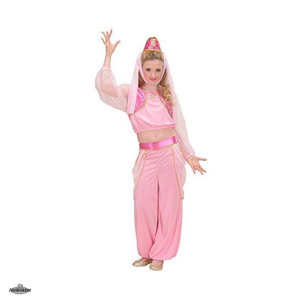 Araber 1001 Nats prinsesse kostume