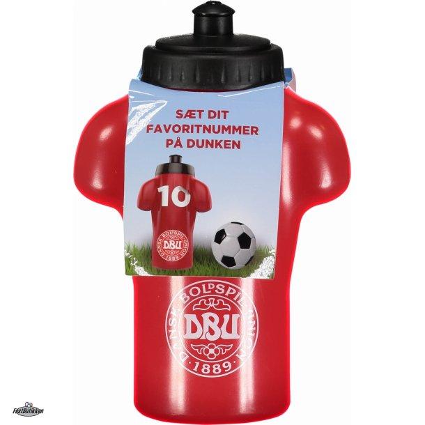 Danmark Drikkedunk DBU
